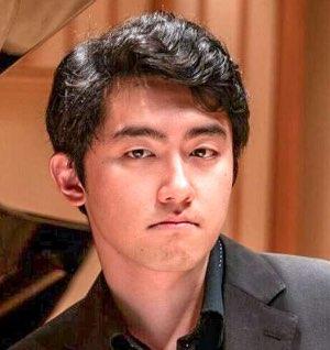 Victor MASLOV   Sendai International Music Competition