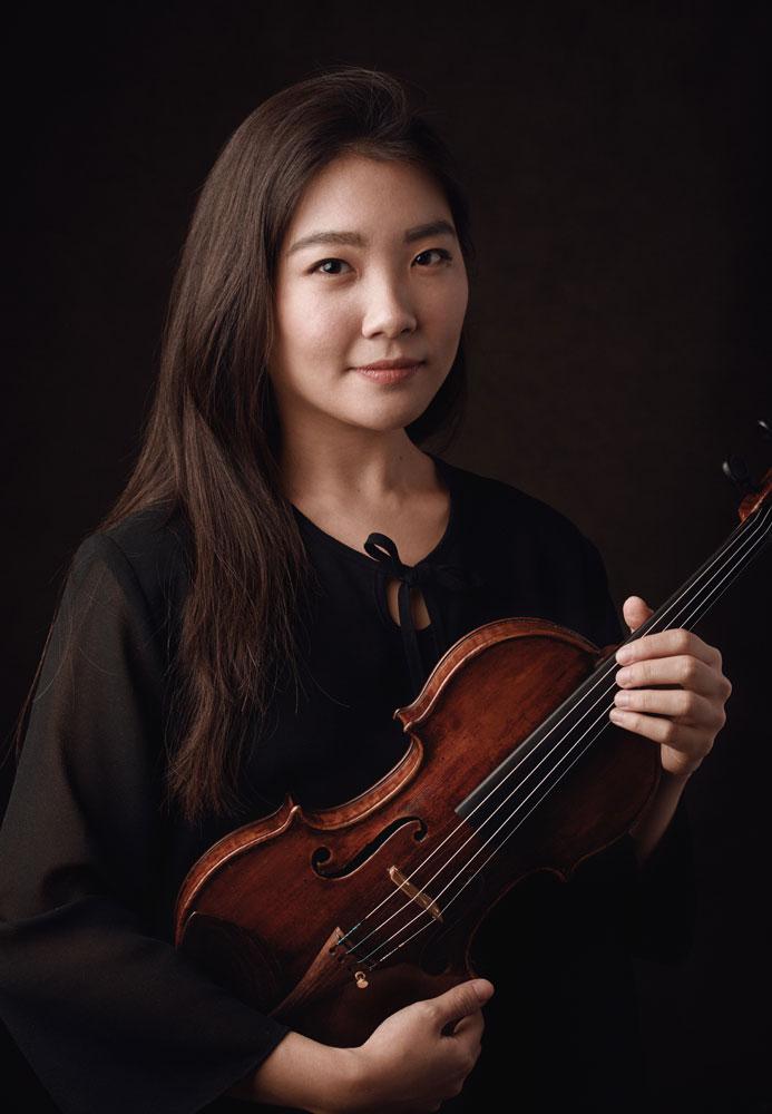 Mimi JUNG