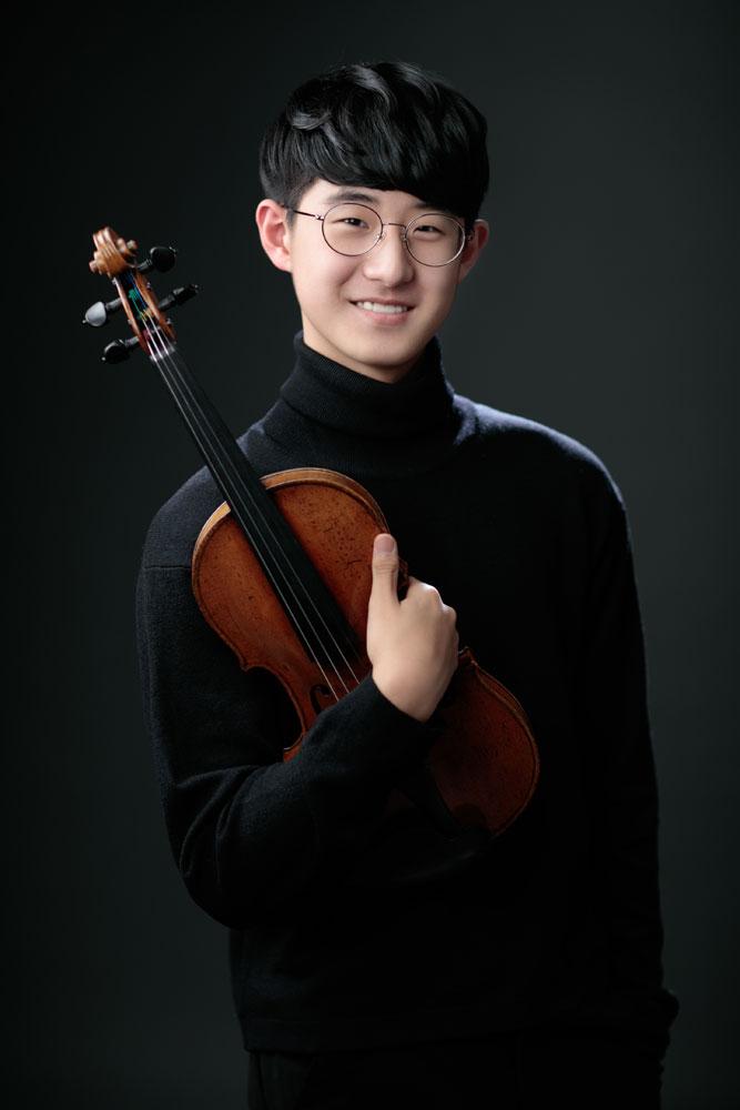 LIM Dongmin