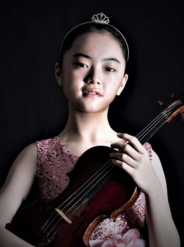 LIANG Xinwen