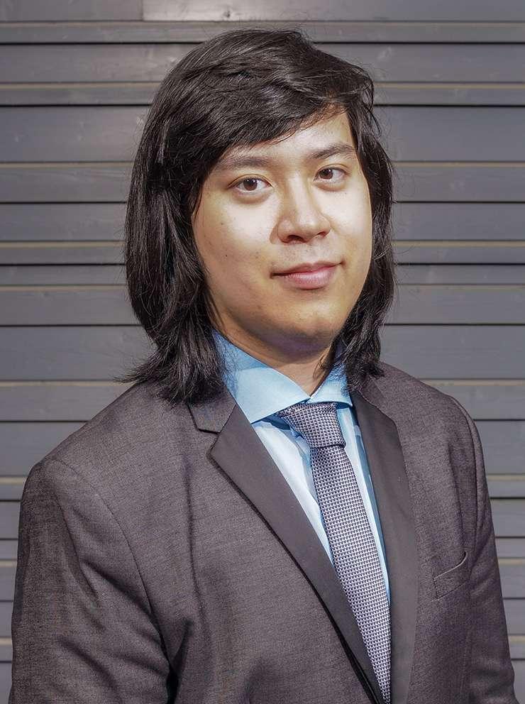 Elias David MONCADO