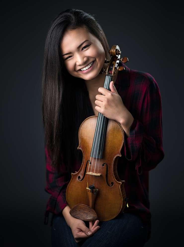 Kiarra Xuan SAITO-BECKMAN