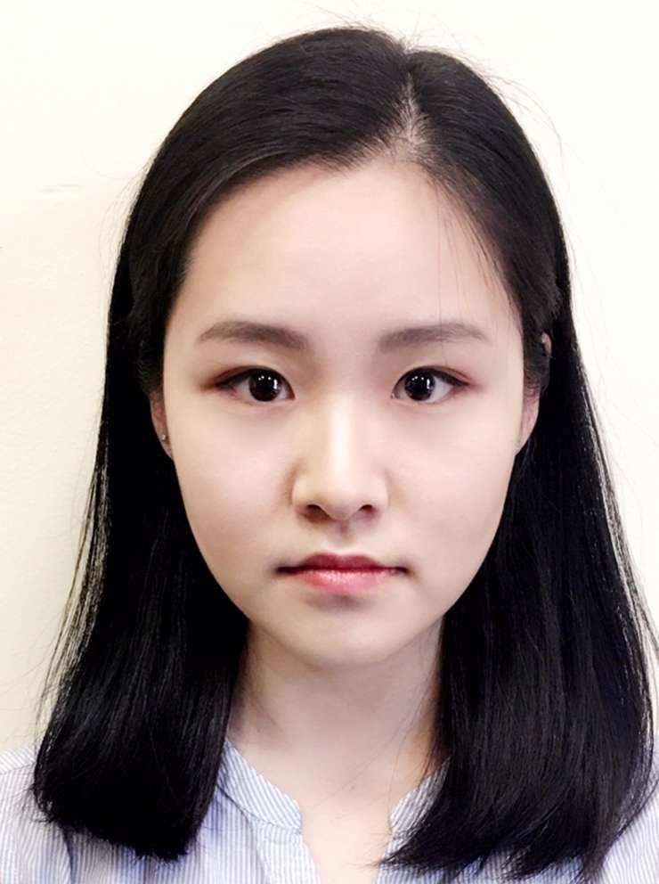 ZHANG Weilu
