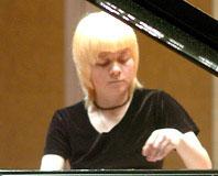 Elizaveta DMITRIEVA(Russia)