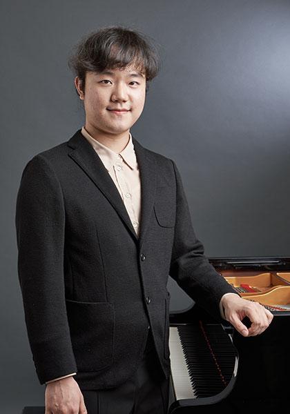CHOI Hyounglok (Korea)
