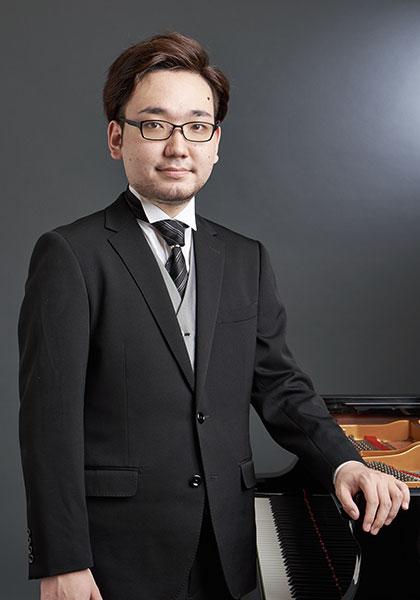 HIRAMA Kyoshiro (Japan)