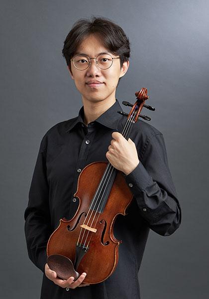 KO Donghwi (Korea)