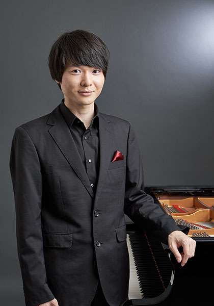 佐藤 元洋(日本)