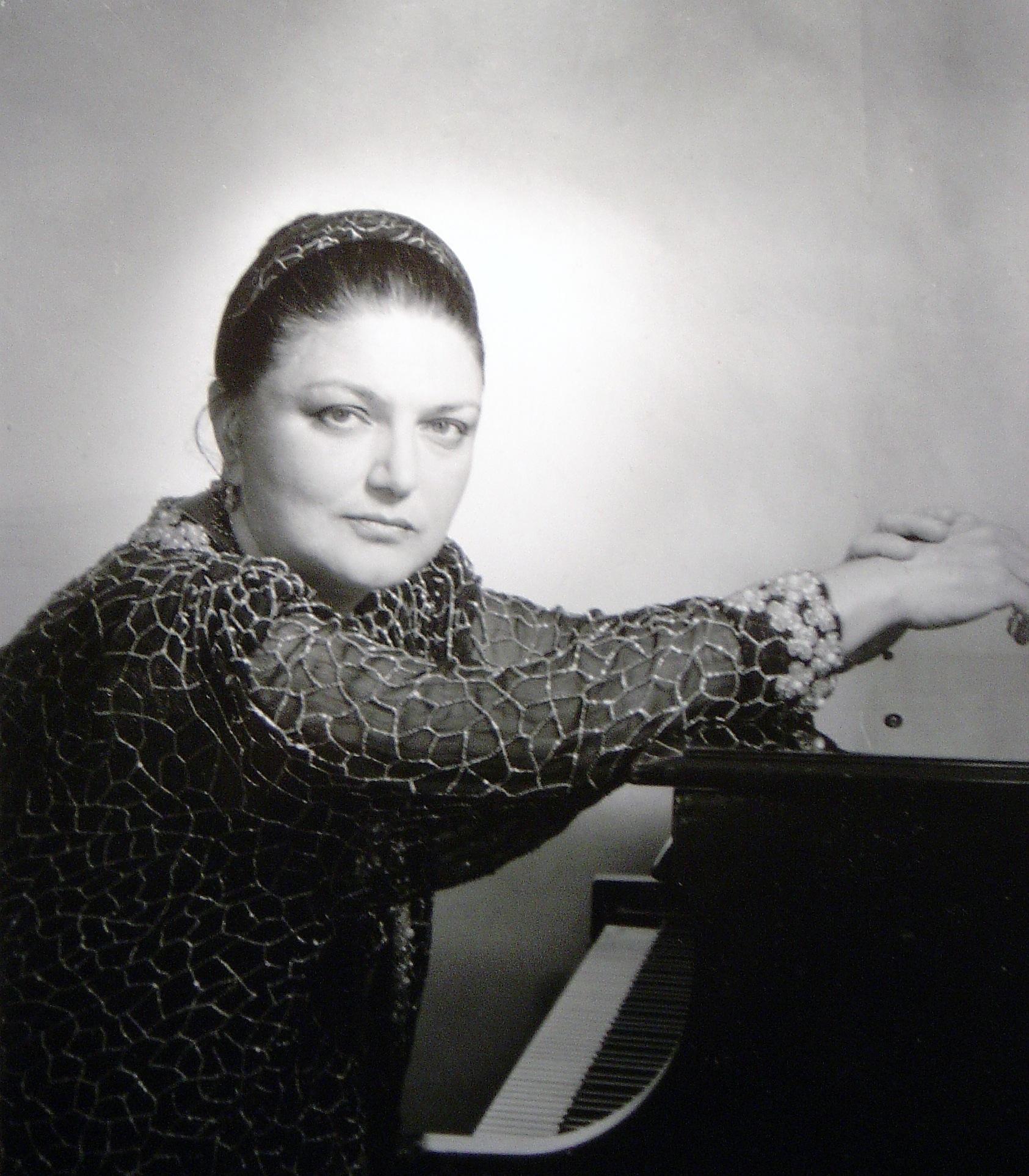 オクサナ・ヤブロンスカヤ