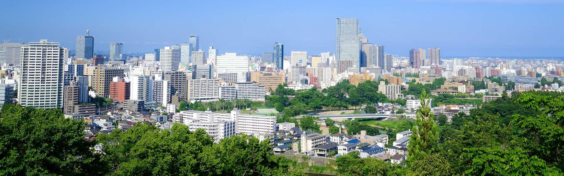 » 仙台市について