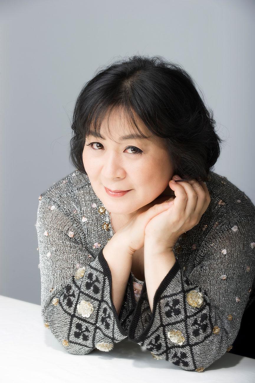 海老 彰子 EBI Akiko
